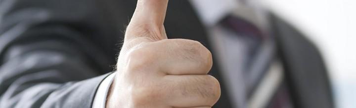 Begünstigte Steuerordnung für Kleinunternehmer und Freiberufler